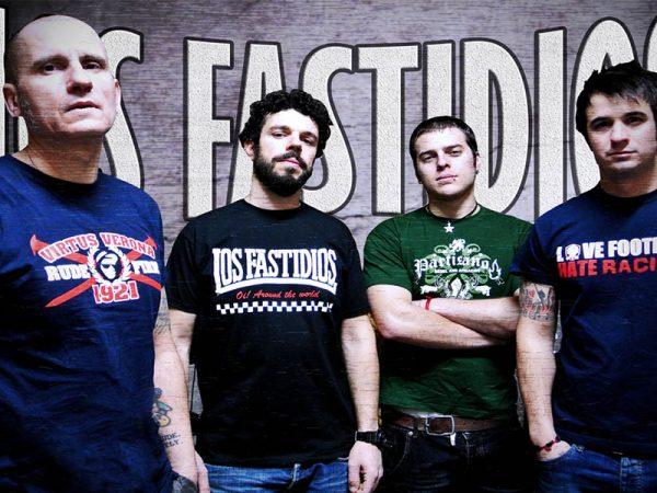 los-fastidos-band11